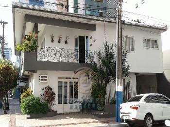 Casa - Temporada Balneário Camboriú