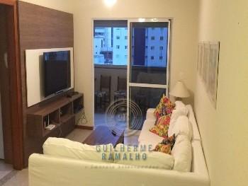 Apartamento 02 dormitórios em Balneário Camboriú.
