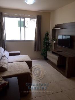 Apartamento 02 dormitórios quadra do mar