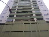 Apartamento 02 dormitórios na Avenida Brasil