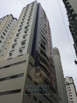 Apartamento 3 suítes - QUADRA DO MAR