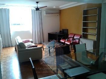 Apartamento com 3 Dormitórios Balneário Camboriú