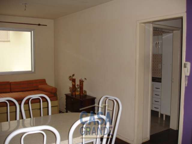 APARTAMENTO 2 dormitórios, CENTRO