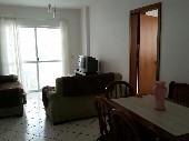 Apartamento para alugar anual, otima localização