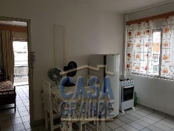 Apartamento de 1 Dormitório.