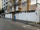 Apartamento 3 quartos no centro de B. Camboriú