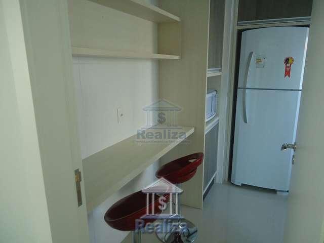 Apartamento 3 dormitórios 2 vagas, Barra Sul