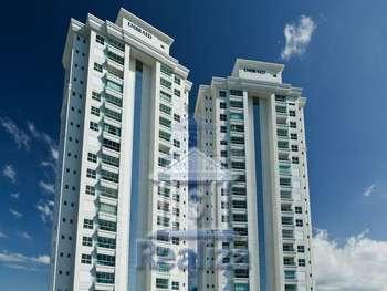 Apartamento 4 dormitórios 4 vagas, Centro