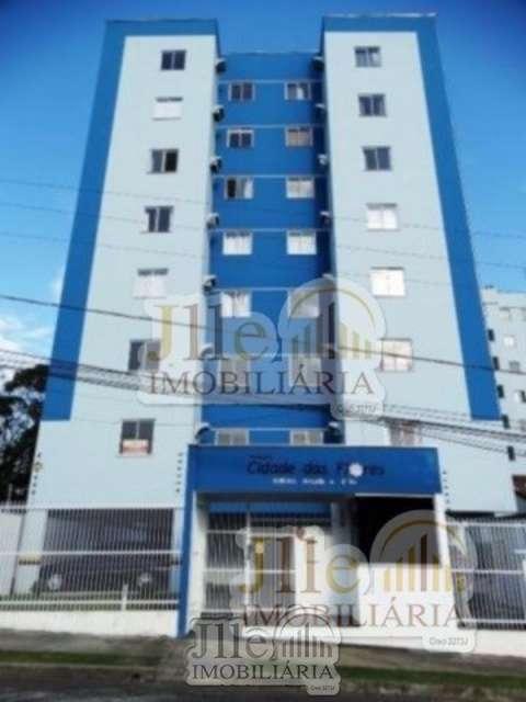 Imagem Apartamento Joinville Iririú 576262