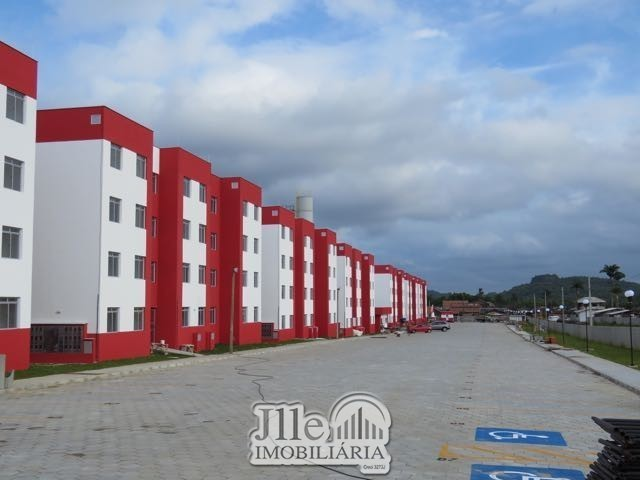 Imagem Apartamento Joinville Paranaguamirim 2024387