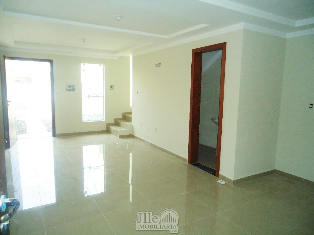 Casa Joinville Vila Nova 2006159