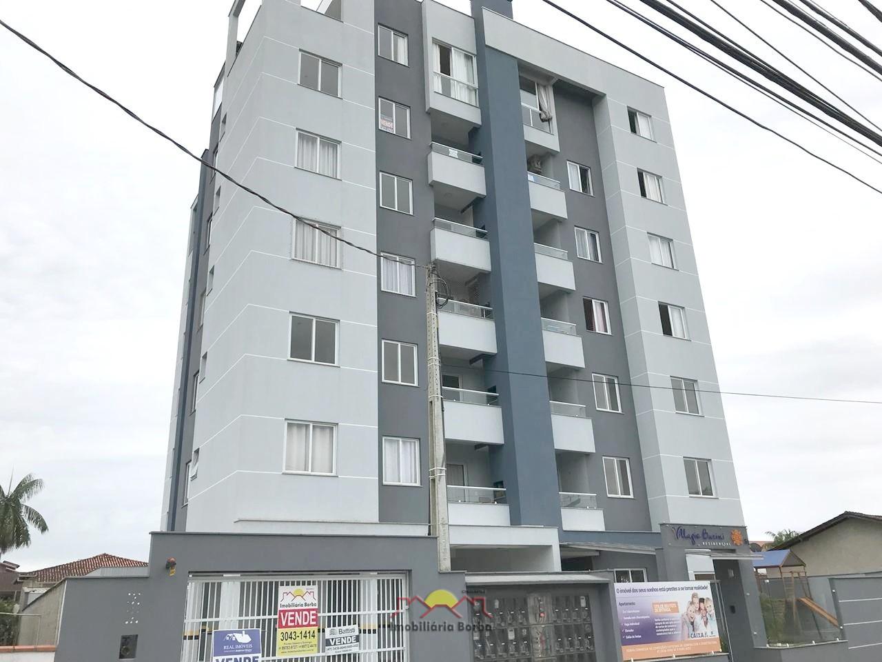 Apartamento à venda  no Boehmerwald - Joinville, SC. Imóveis