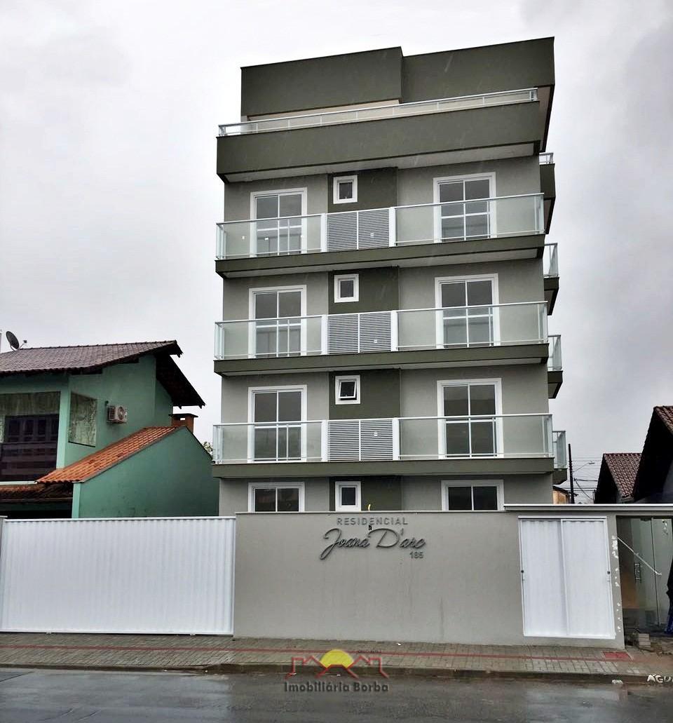 Apartamento à venda  no Saguaçu - Joinville, SC