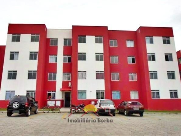 Apartamento à venda  no Paranaguamirim - Joinville, SC. Imóveis