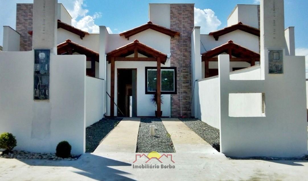 Casa à venda  no Paranaguamirim - Joinville, SC