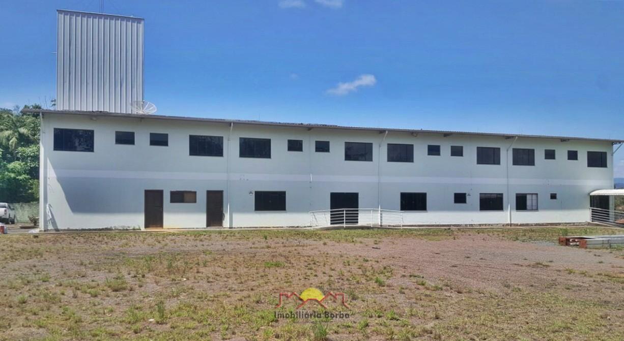 Pavilhão/galpão/depósito à venda  no Carijós - Indaial, SC. Imóveis