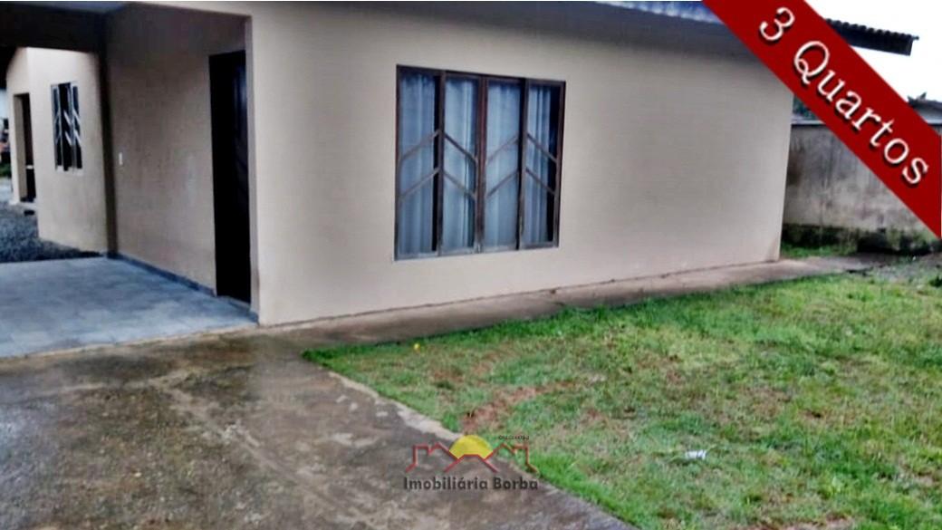 Casa à venda  no Boehmerwald - Joinville, SC. Imóveis