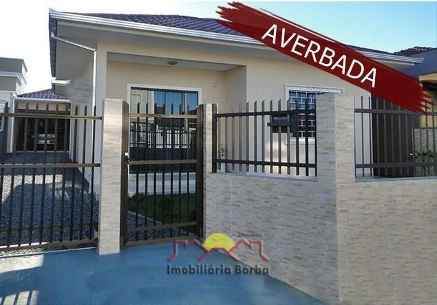 Casa à venda  no Espinheiros - Joinville, SC. Imóveis