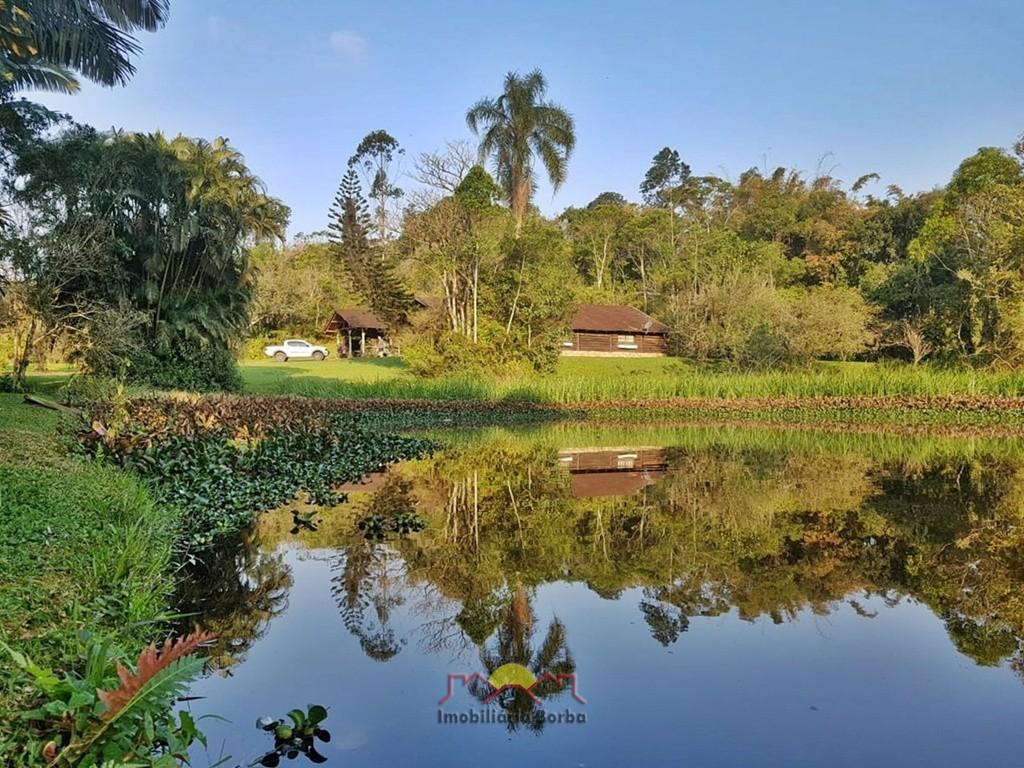 Fazenda/sítio/chácara/haras à venda  no Itinga - Joinville, SC. Imóveis