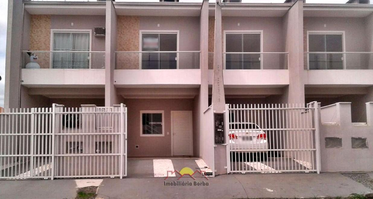 Casa à venda  no Aventureiro - Joinville, SC. Imóveis