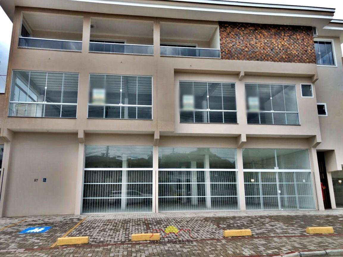 Imóvel comercial à venda  no Petrópolis - Joinville, SC. Imóveis