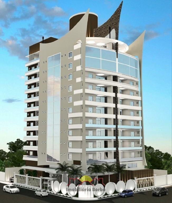 Apartamento à venda  no Centro - Jaraguá do Sul, SC. Imóveis