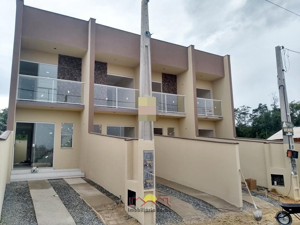 Casa à venda  no Itinga - Araquari, SC. Imóveis