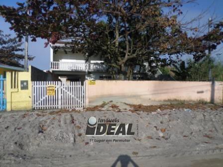 Sobrado com 5 quartos em Ipanema Pontal do Paraná