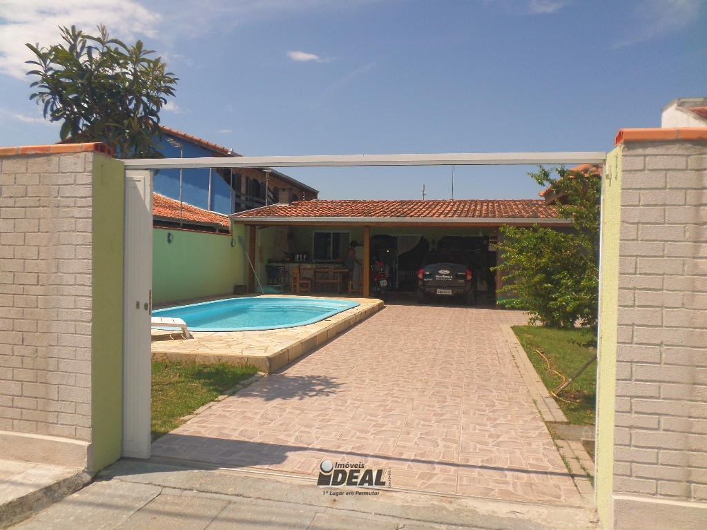 casa no litoral balneario curraes