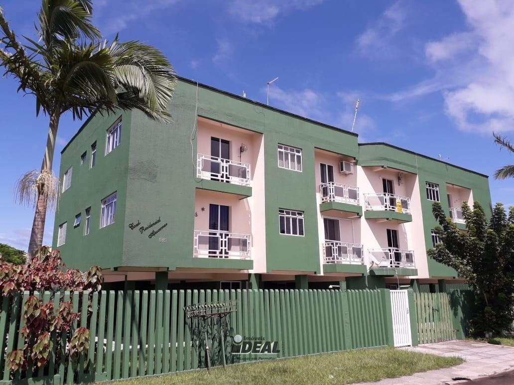 Apartamento em praia de leste