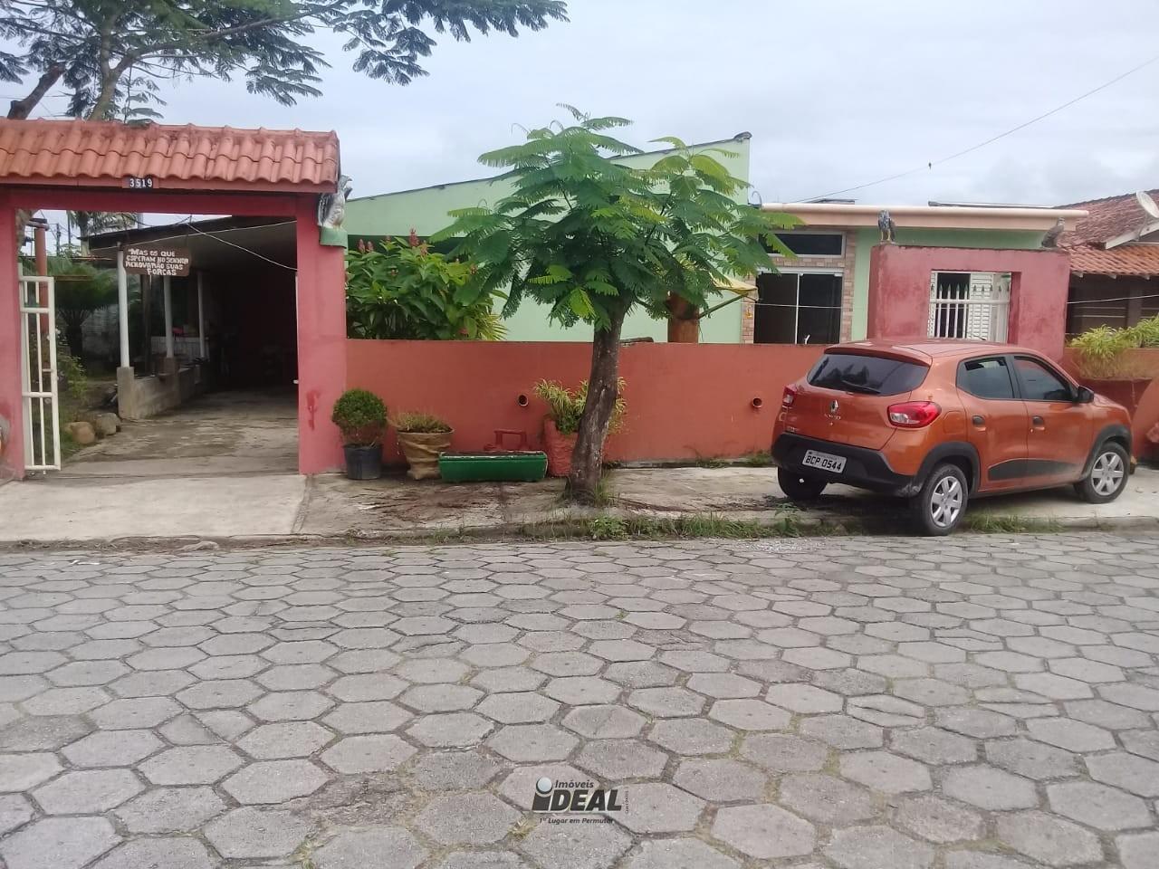 Casa no Balneário de Guarapari