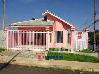 Casa nova de R$ 360.000,00 por R$ 345.000,00