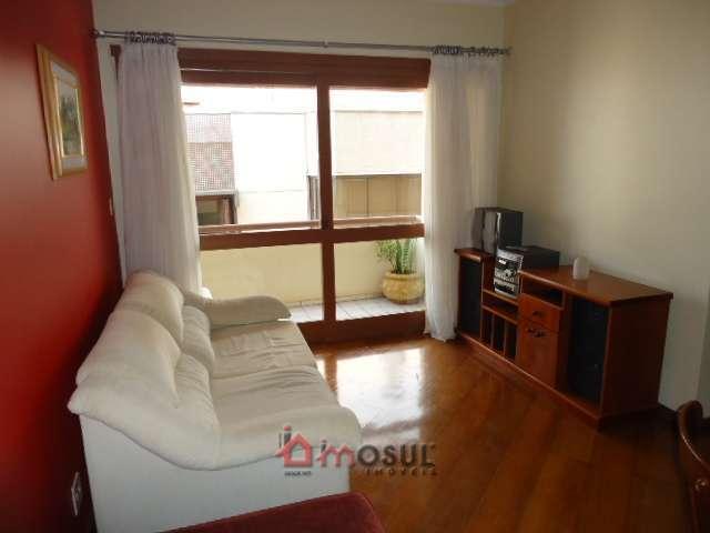 APARTAMENTO 1 dormitórios no Cidade Alta