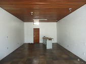 SALA TÉRREA 55m² no Cidade Alta