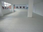 SALA AÉREA 120m² no Centro