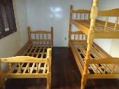 Dormitório 1 (superior)
