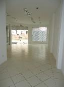 Sala térrea com 56m² no Centro