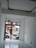 Sala térrea com 82m² no Centro