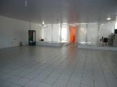 Sala térrea de 300m² no Centro