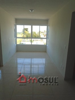APARTAMENTO 2 Dormitórios no São Roque