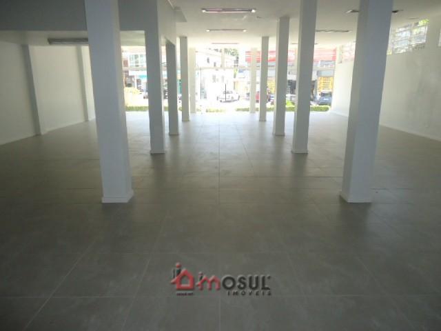 Sala Térrea 230m² no Borgo