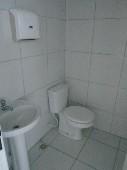 1º banheiro (superior)