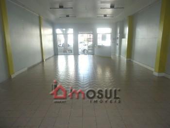 Sala Térrea 120m² na Cidade Alta