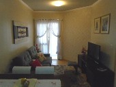 Apartamento de 1 dormitório no Centro