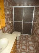 Banheiro inferior