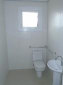 Banheiro para PCD