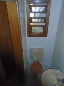 Banheiro Dependência (2ª