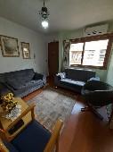 Apartamento de 3 dormitórios no Centro