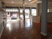 Sala térrea de 105m² no Centro