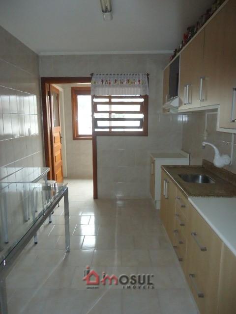 APARTAMENTO 3 Dormitórios no Humaitá